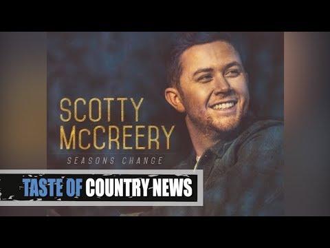 Scotty McCreery Shares Secrets of 'Seasons Change' Album