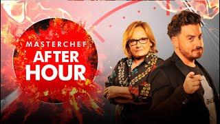 Llega #AfterHour?, el Spin Off de #MasterChefArgentina