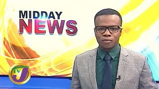TVJ Midday News: Jamaica has Contingency Plan for COVID-19 says GOJ - March 3 2020