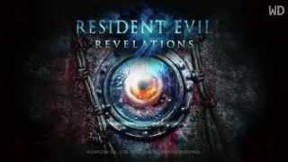 Resident Evil Revelations #1 Воу-воу, преисподняя полегче