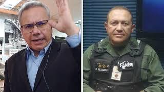 La leña de la vergüenza chavista - La Entrevista en EVTV | 10/25/2020 Seg5