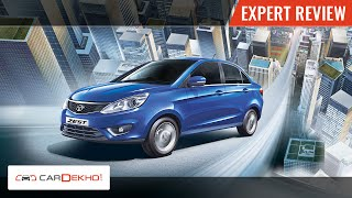 2014 Tata Zest | Video Review India