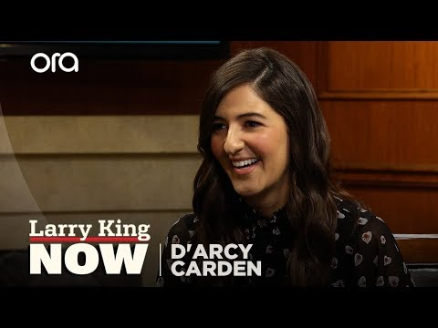 If You Only Knew: D'Arcy Carden