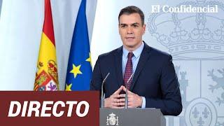 DIRECTO | R.p. de Pedro Sánchez preside la firma del acuerdo social en defensa del empleo