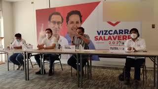 PBO COMBUTTERS: MENTIRA DEL LAGARTO ???? Sinvergüencería de Vizcarra y absurda defensa de su vacunación
