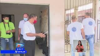 Obtención de madera Plástica en el oriente de Cuba contribuye a la sostenibilidad ecológica
