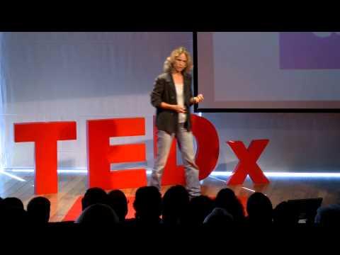 TED Talks: Intersex Brains