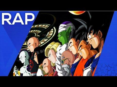 connectYoutube - Rap del Universo 7 (Dragon Ball Super) - Shisui :D