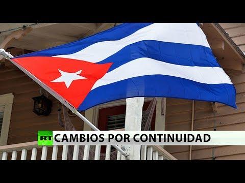 La actitud crítica de Estados Unidos hacia los procesos políticos en Cuba