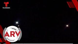 Nuevas imágenes parecen mostrar el impacto de misiles contra avión ucraniano   Telemundo