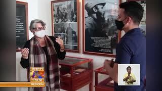 Cuba: Recuerdan Primer Discurso de Fidel a los holguineros