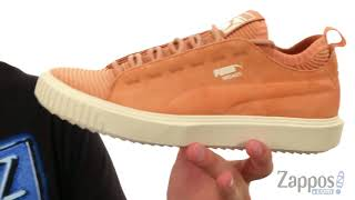 4c13f32fbaf PUMA Puma Breaker Knit Sunfaded SKU  8992575