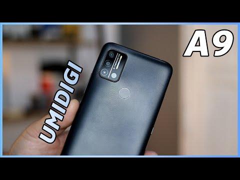 พรีวิว-UMIDIGI-A9-มือถือแบรนด์
