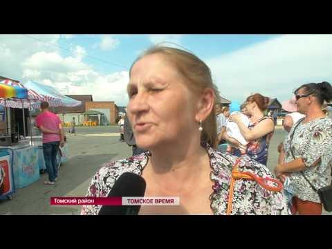 Фестиваль Петра и Февронии прошел в селе Коларово