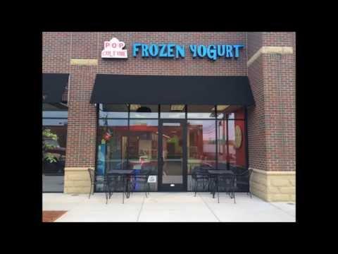 POP Culture Frozen Yogurt - Arden Hills Mn