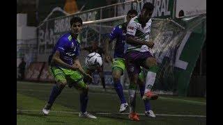 Área Grande: Las polémicas que dejó la jornada 9 del Torneo Clausura