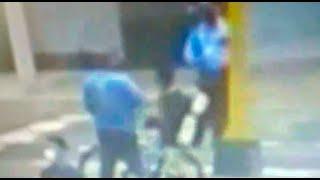 Miraflores: ambulante con coronavirus escupió en el rostro a un sereno