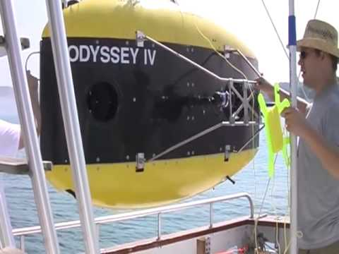 AUV Demostration of Integrated Planning Capabilities