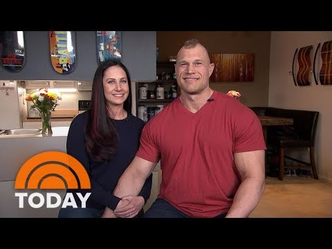 connectYoutube - Meet The Winners Of The Next TODAY Wedding John Cena Will Be Officiating | TODAY