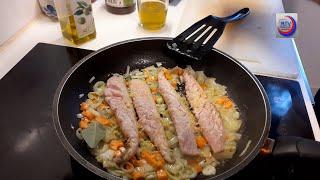 #Escáner: ¿Cómo preparar pez Caballa
