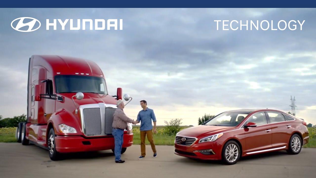 Hyundai Sonata   Test Drive   Texas   Safety