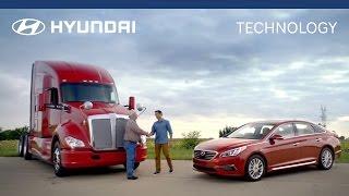 Hyundai Sonata | Test Drive | Texas | Safety