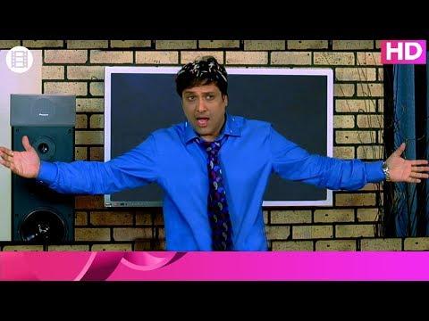connectYoutube - Govinda's Best Comedy Scenes | Best In Bollywood