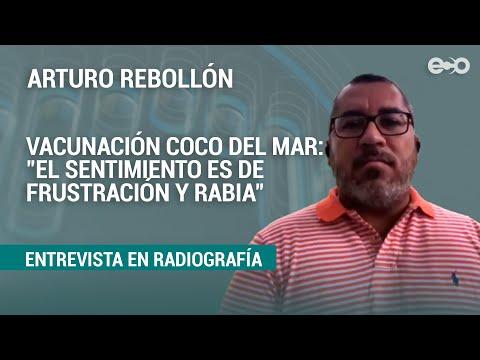Arturo Rebollón: la comunicación es la Cenicienta de toda la pandemia | RadioGrafía