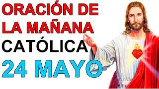 ORACIÓN DE LA MAÑANA OFICIAL LAUDES DE HOY 24 DE MAYO 2020 LITURGIA DE LAS HORAS ASCENSION DE JESUS