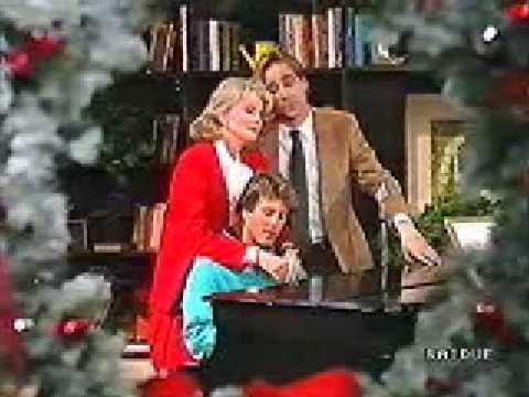 connectYoutube - CAPITOL CBS SOAP OPERA Dec. 1986 - 1