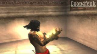 Прохождение Prince of Persia: The Two Thrones Часть 4
