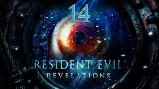Resident Evil: Revelations - Прохождение pt14