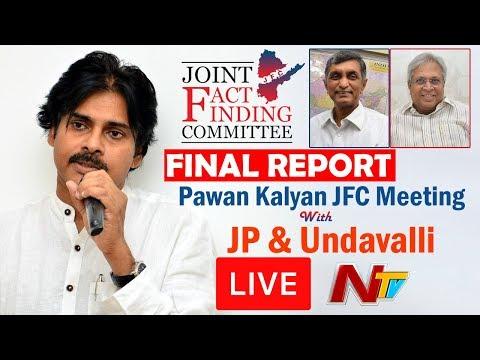 pawan kalyan pressmeet today news