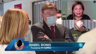 ISABEL BONIG: