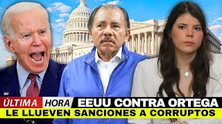 ???? ÚLTIMA HORA NICARAGUA BREVE INFORMATIVO NOTICIAS NICARAGUA 09 JUNIO 2021