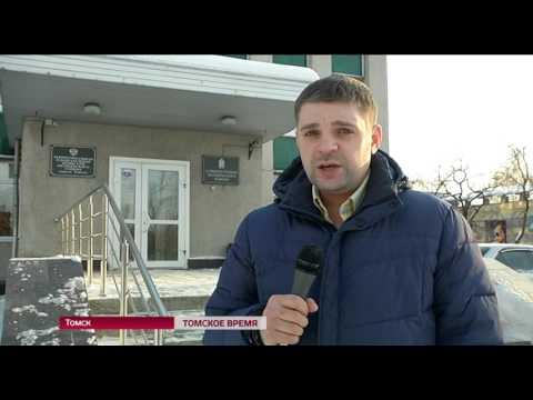 Сегодня в ряде домов Октябрьского района Томска были отключены лифты