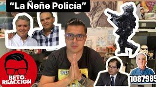 La Ñeñe Policía, fiscal con indagación en la propia Fiscalía y más M@$@cr€s! Beto Reacción en Vivo