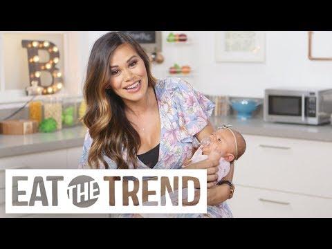 connectYoutube - Brandi's Update + Meet Milly! | Eat the Trend
