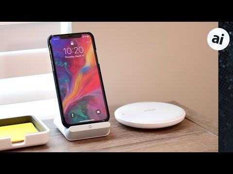 Review: Anker's PowerWave 7.5 Charging Stand & Pad