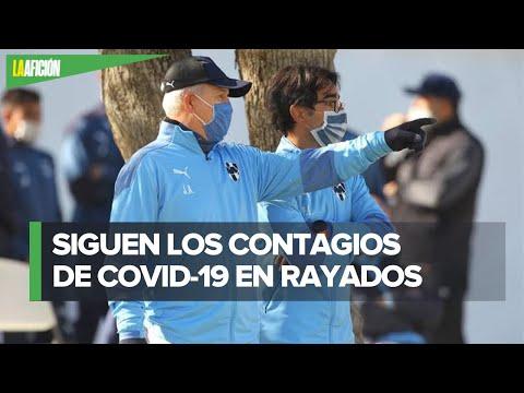 Rayados adelanta pruebas de covid-19 ante sospechas de positivos en el equipo