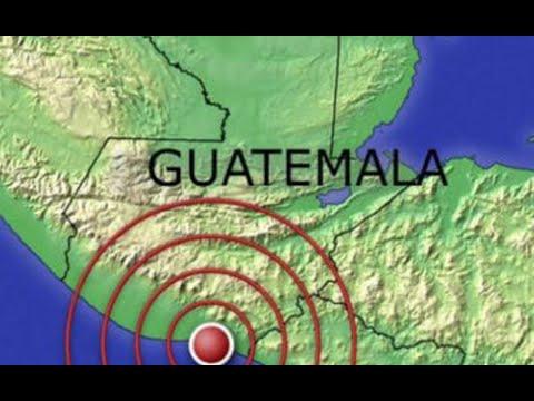 La actividad sísmica se ha presentado en las últimas 24 horas