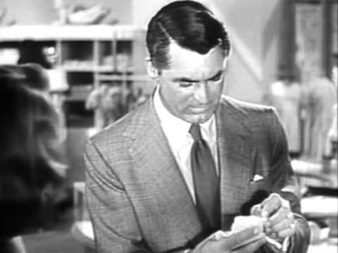 connectYoutube - Cary Grant 1948 Every Girl Should Be Married  (Clip)