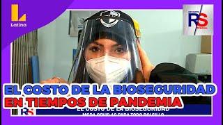 ???? #ReporteSemanal (28-06-2020): Elementos de bioseguridad para combatir la pandemia