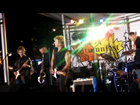 John Cafferty & The Beaver Brown Band live