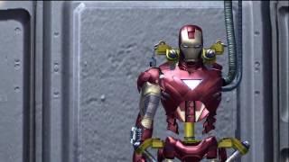 Iron Man 2 Walkthrough - Part 12
