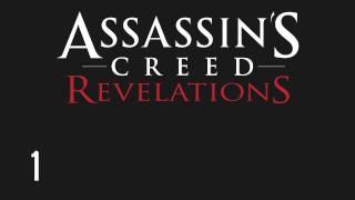 Прохождение Assassins Creed: Revelations (коммент от alexander.plav) Ч. 1