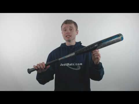 2017 Easton Z-CORE Speed TORQ BBCOR Baseball Bat: BB17ZST