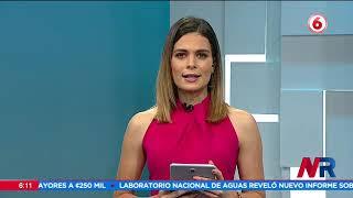 Noticias Repretel Matutina: Programa 23 de Noviembre del 2020