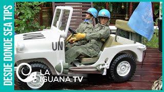 Venezuela elevó su voz en la ONU y pidió que le den un parado al plan de invasión de EEUU