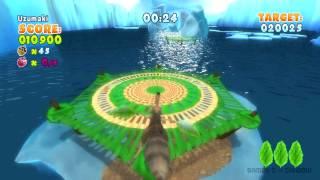 Ice Age 4 : Continental Drift - Arctic Games Walkthrough : Part 10 -
